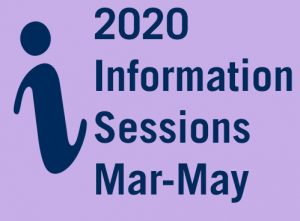 this link takes you to the 2020 information and registration page