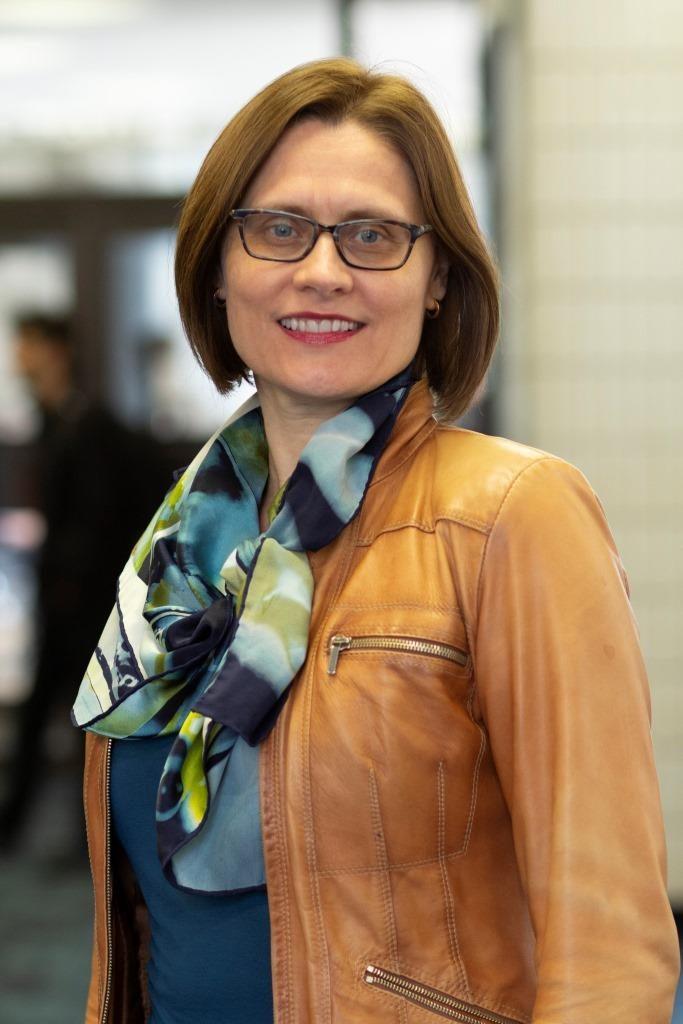 Dr. Yana Yunusova